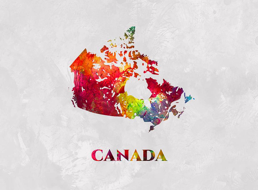 Canada in de Spotlight